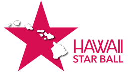 Hawaii Star Ball